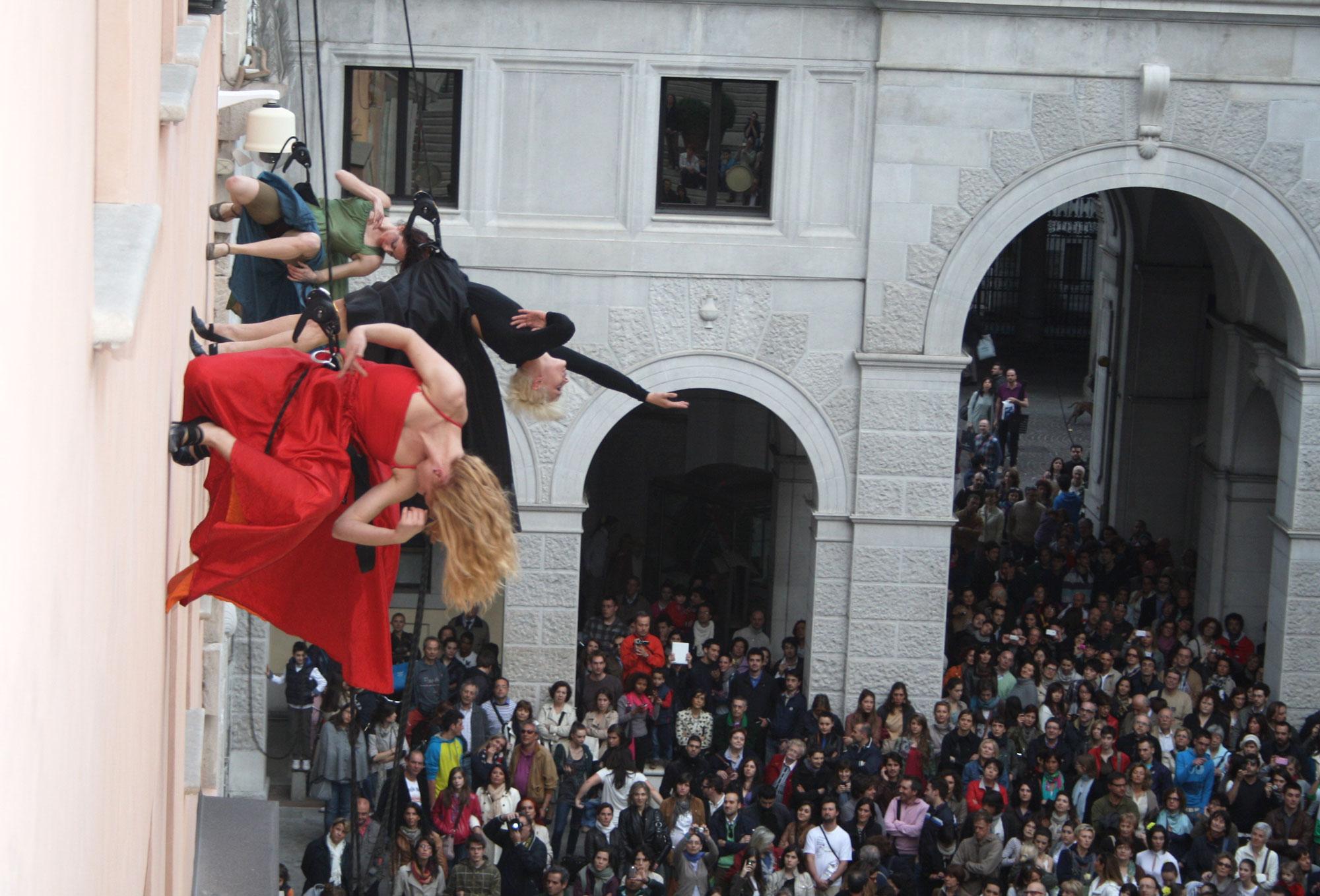Mirabilia Festival - foto Andrea Macchia