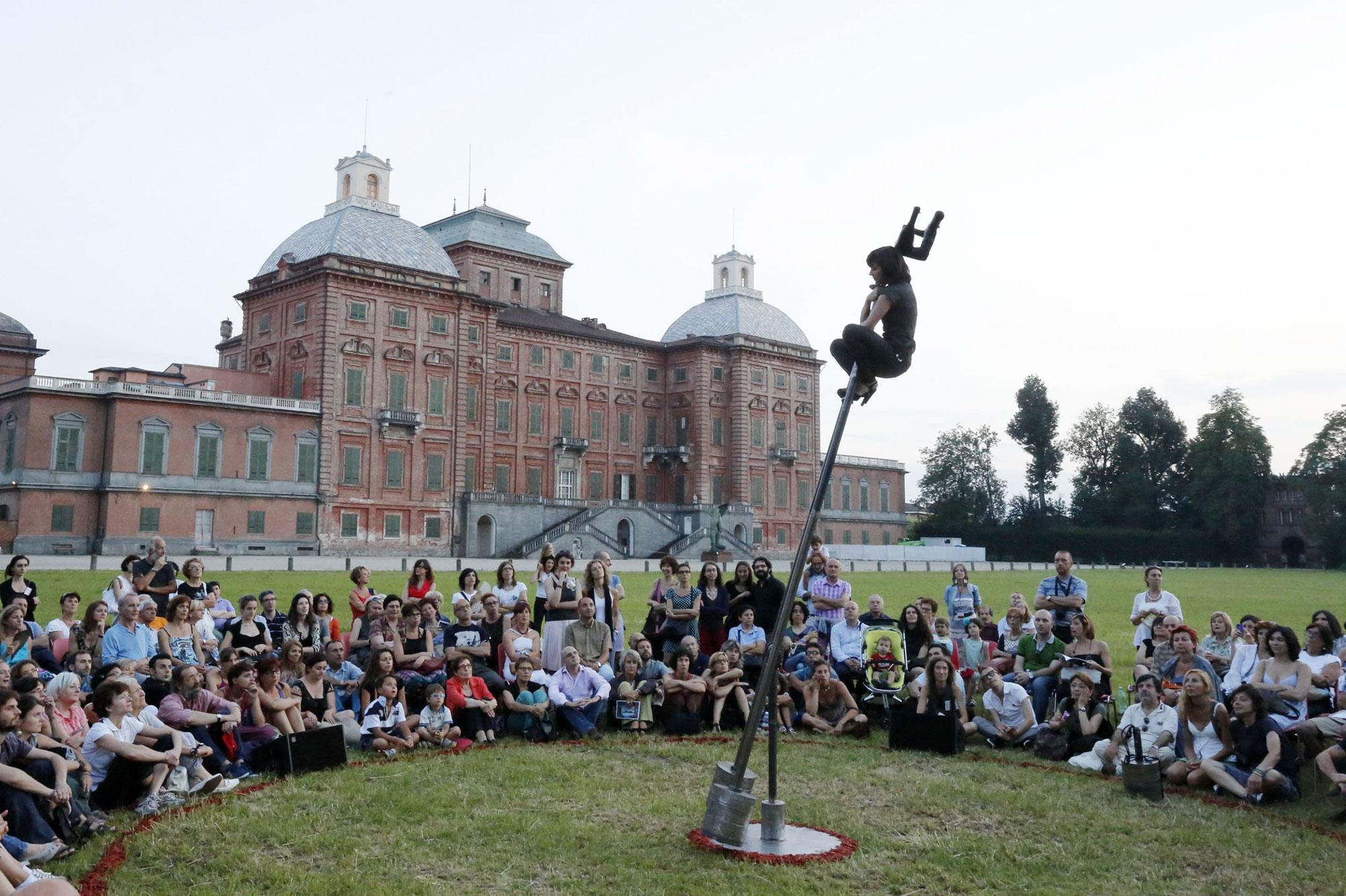 Teatro a Corte - foto di Lorenzo Passoni