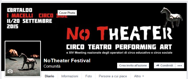No Theater Festival