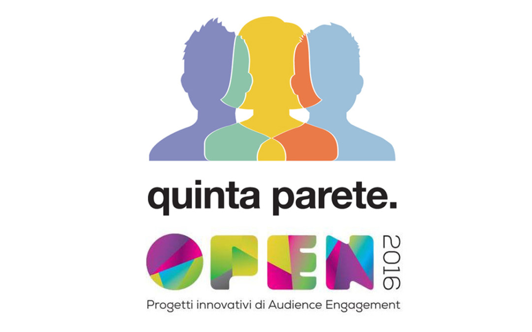 """""""Quinta Parete > Open"""""""