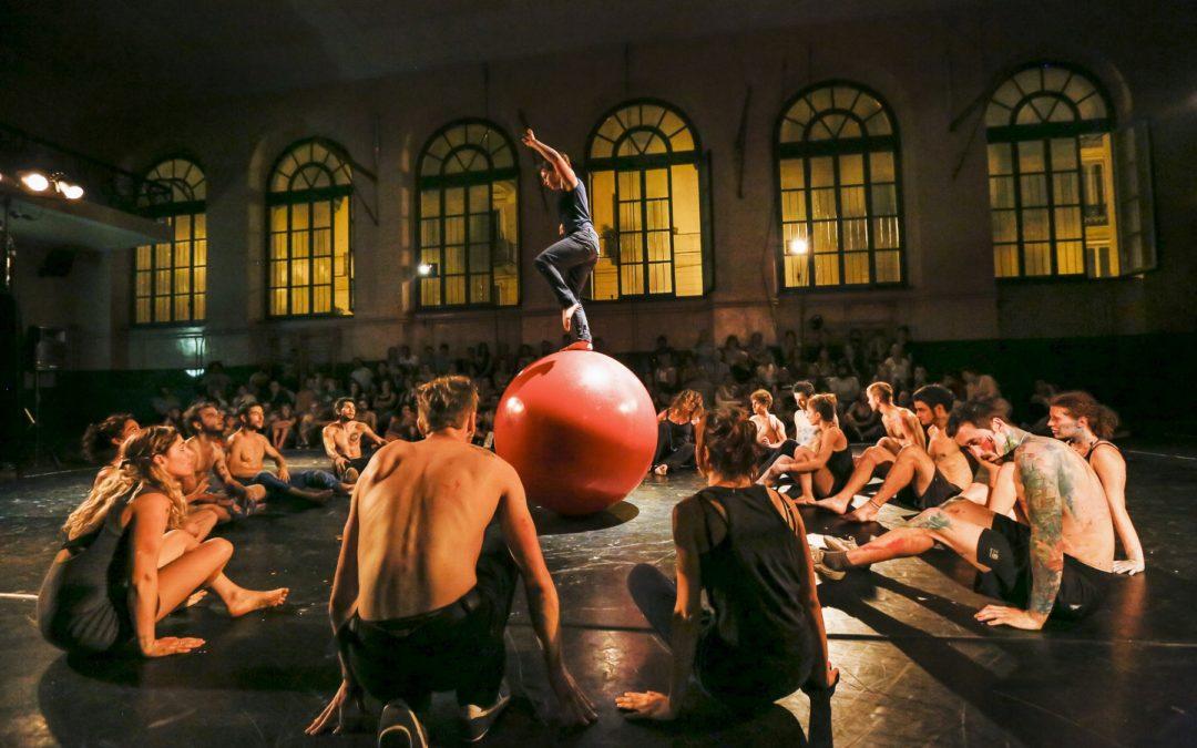 Open day alla Flic – Flic Scuola di Circo, Torino