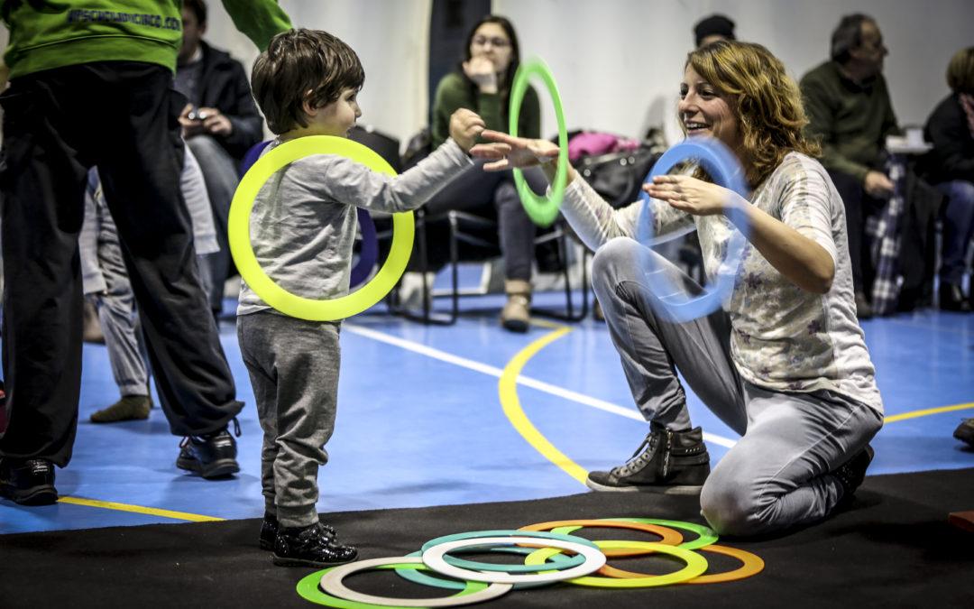 Up Circus – Up Scuola di Circo, Pocapaglia (CN)