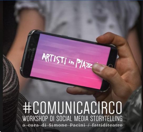 storify ad Artisti in Piazza, Pennabillii