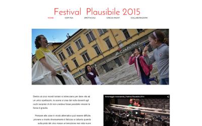 Festival Plausibile – Circo In Atto