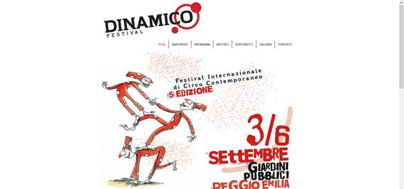 Dinamico Festival