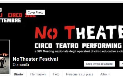 No Theater Festival