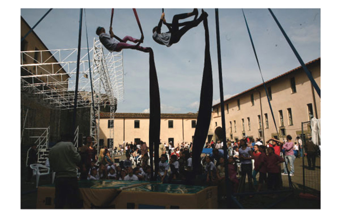 Facciamo Circo, Sarzana (SP)