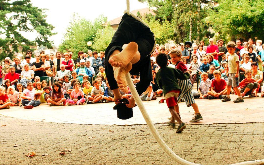 Un Festival – Jaqulè, Orbassano (CN)