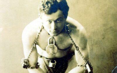 Houdini, lockdown, Excalibur.